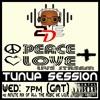 Download 'PEACE+LOVE' live stream - #TunUp session 30/09/20 Mp3