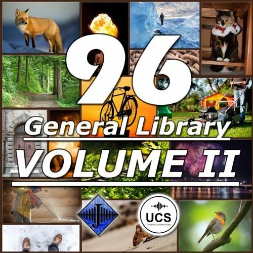 96 General Library (Volume II)