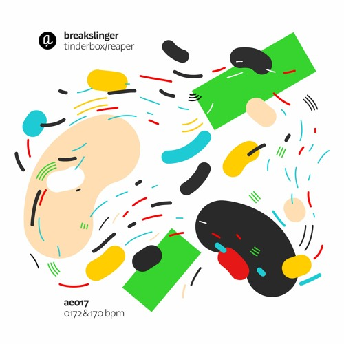 Breakslinger - Tinderbox/Reaper