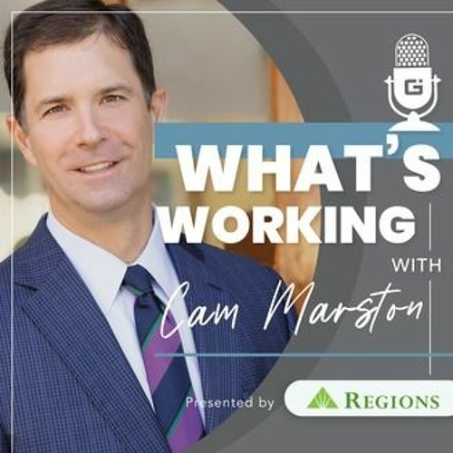 FTGC CEO Dan Emery featured on What's Working with Cam Marston