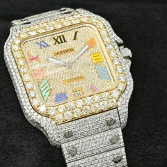 Cartier ft. mewho
