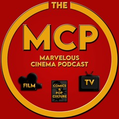 The MCP - Black Widow review!