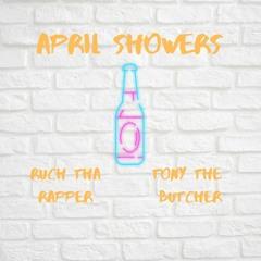 April Showers feat. Tony The Butcher