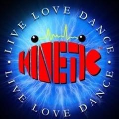 Live Love Dance Pt. 1