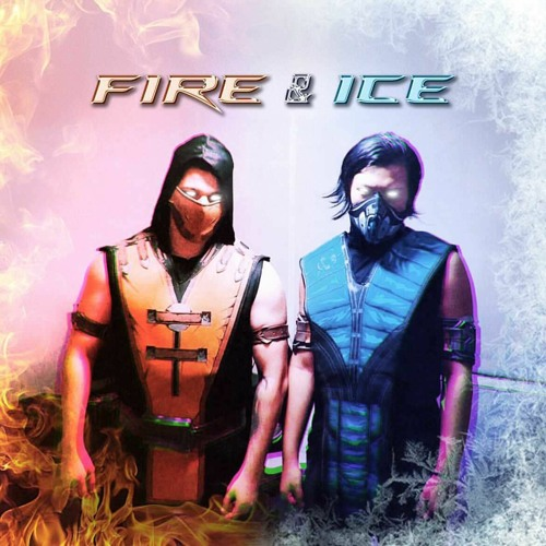 The Alpha - FIRE & ICE 🔥❄️