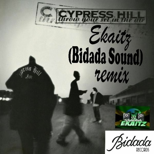 Cypress Hill - Throw Your Hands In The Air (Ekaitz Remix)