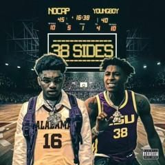 38 Sides - Nba Youngboy Ft. NoCap (Dj Skeebo mix)