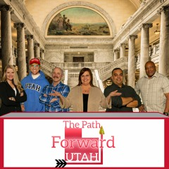 6 - 22 - 2021 The Path Forward Utah with guest Letroy Woods