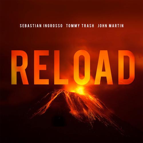 Reload (Vocal Version / Tiedye Remix)