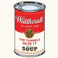 Andrew Weatherall Mix from Tunnels 06.05.2017