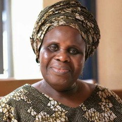 """""""Changes"""" By Ama Ata Aidoo Read By Wendy Appenteng Daniels (Ghana)"""