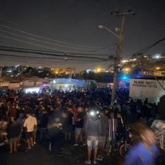 MC GALO DA B.M = PIRANHA SAFADA [ DJ L´C DA CAMARISTA ] 2021
