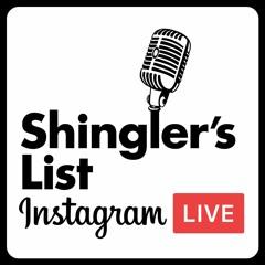 Instagram Live Episode 03 - 12 Months Later