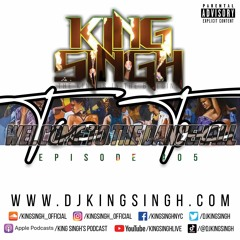 Tic Toc: Welcome to the Dancehall ep.05   The King is in the Building.