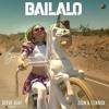 Belinda Ft Zion & Lennox x Steve Aoki - Bailalo Portada del disco