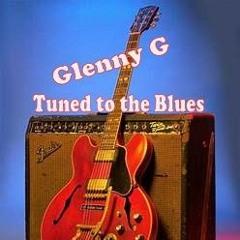 Tuned To The Blues ( Original ) with Lyrics