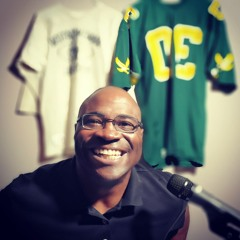 The Chris Williams Podcast Hour Episode 43 1 Year Anniversary Pro Football HoF