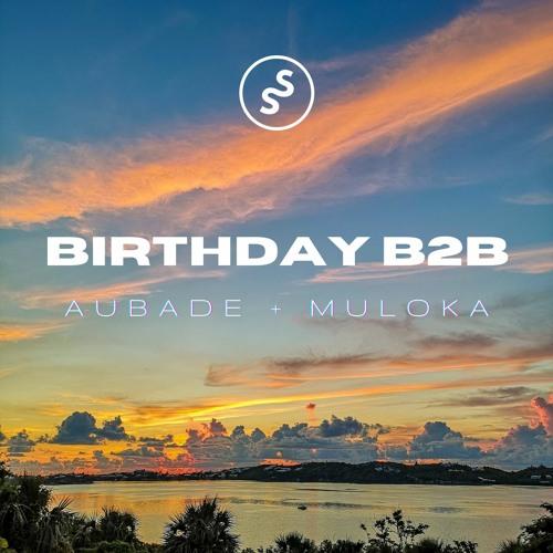 Solar Seance Birthday B2B