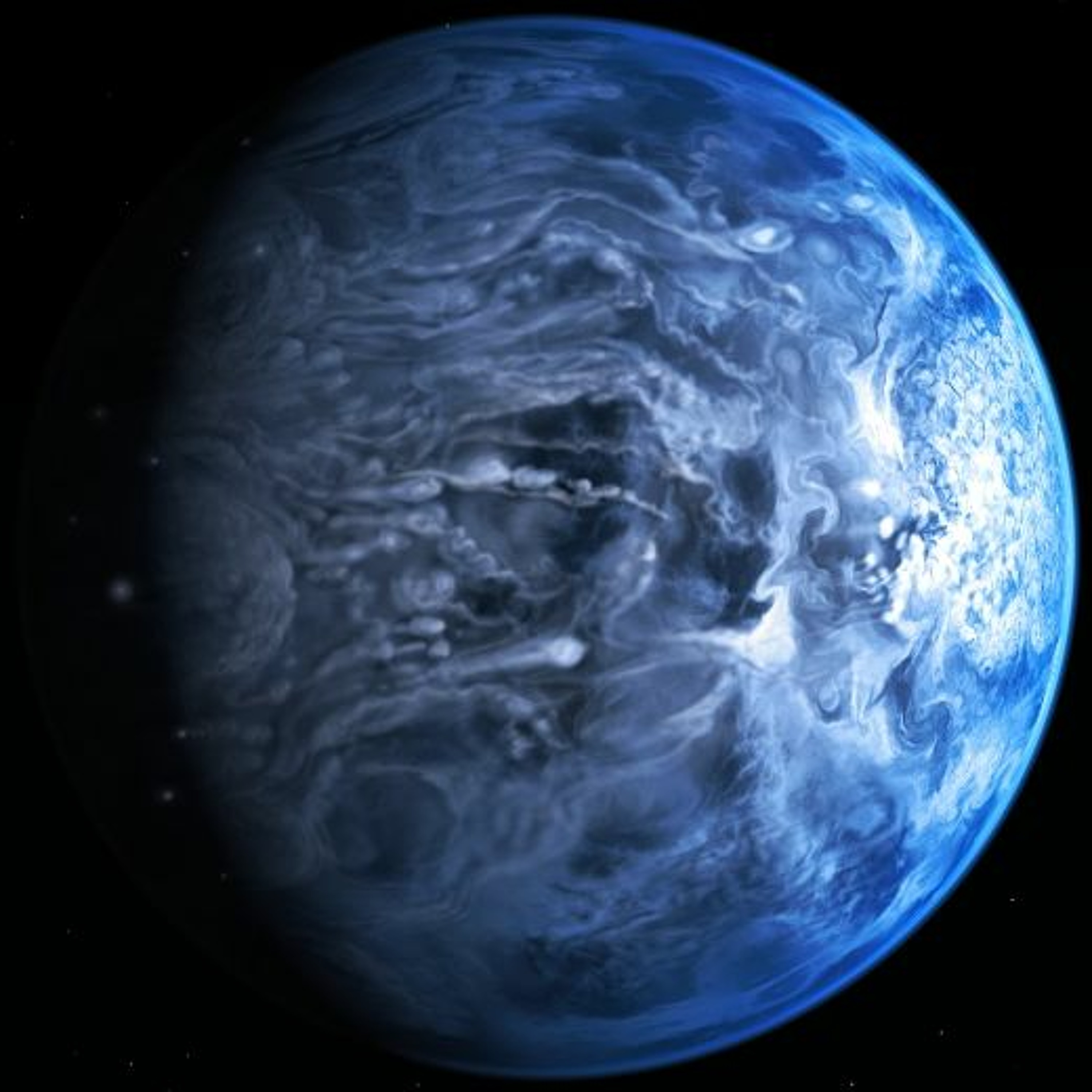The hunt for Exoplanets - Will we find a planet we can live on?