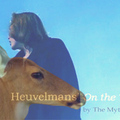 XF: Heuvelmans' On the Track Chapter 1 by The_Mythopoeic - MA