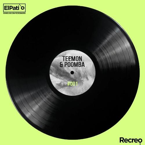 ElPatio Podcast #001 - Teemon & Poomba