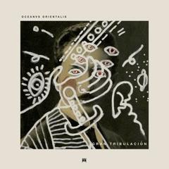 Premiere: Oceanvs Orientalis - Gran Tribulación feat. Cengiz Can [Kanto Records]