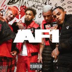 AF1 (feat. Sueth, Sos, Duzz & Sobs) (beat. @peunubeat) (dir. @tpiresbr)
