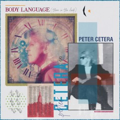 Peter Cetera – Body Language (There In The Dark) (Shep Pettibone 7 Inch Remix) // PREVIEW