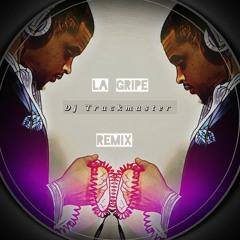 La Gripe - (Trackmaster Remix)