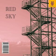 Red Sky-instrumental of rap (Rayshin Beats)