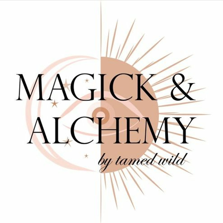 Episode 32: Water Magick