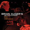 Bumpin' on Sunset (Live in Los Angeles) [feat. Alex Ligertwood]