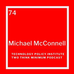 Michael McConnell on Facebook's Oversight Board and Content Moderation