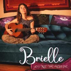 Brielle Águila | You Are The Medicine