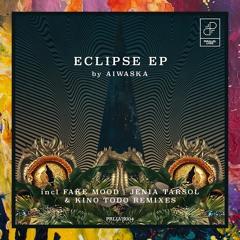 PREMIERE: Aiwaska — Eclipse (Original Mix) [Parallel Lives]