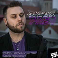 GWT - Artist Introduction - Fabian Fast