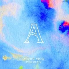 Aterral Mix 15 - Intr0beatz