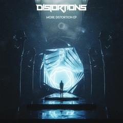 Distortions - Feel