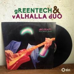 GREENTECH & VALHALLA DUO – Money 4Nothing ✬FREE DOWNLOAD✬