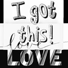 I Got This Love