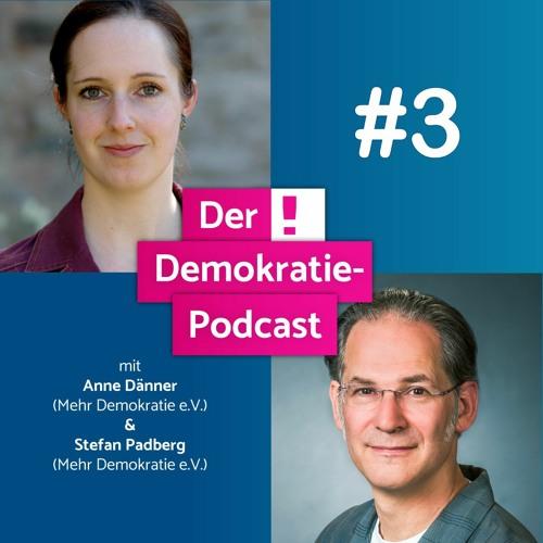 #3 – Ist unsere Demokratie in Gefahr? | 03.04.2020