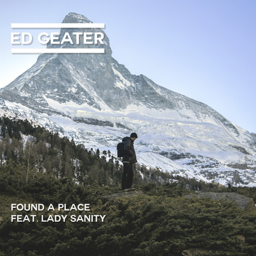 Found a Place (feat. Lady Sanity)
