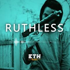 Ruthless - Hard Banger Rap / Hip Hop Beat   Type Beat Instrumental   ETH Beats