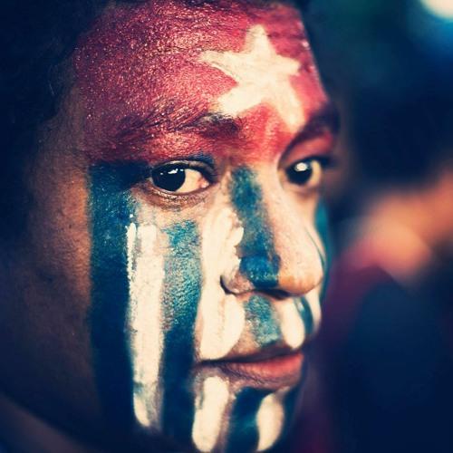 Episode 115 - The Papuan Problem