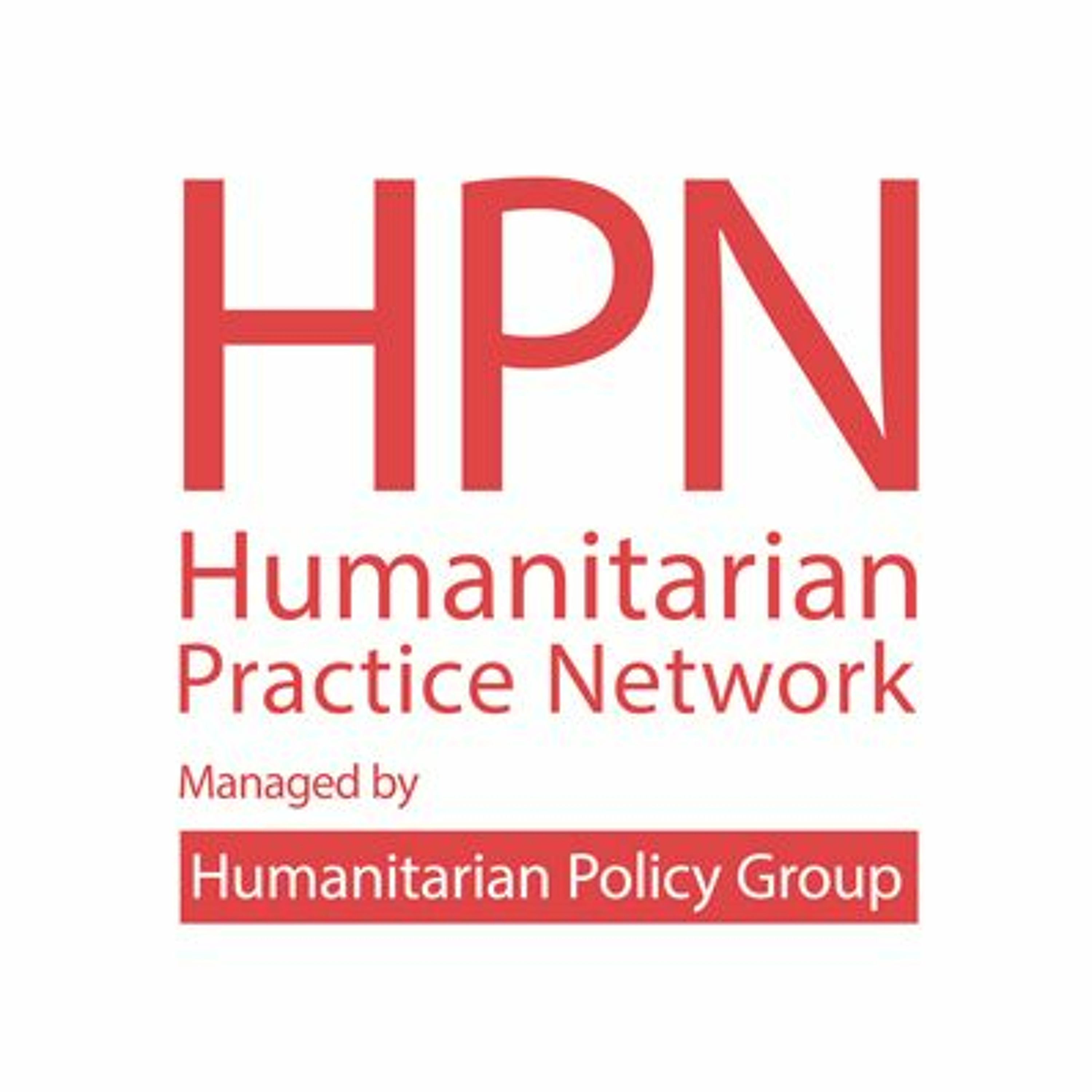 Humanitarian Practice Network: A conversation on 'Accelerating localisation through partnerships'