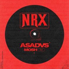 MOSH:001 - ASADVS
