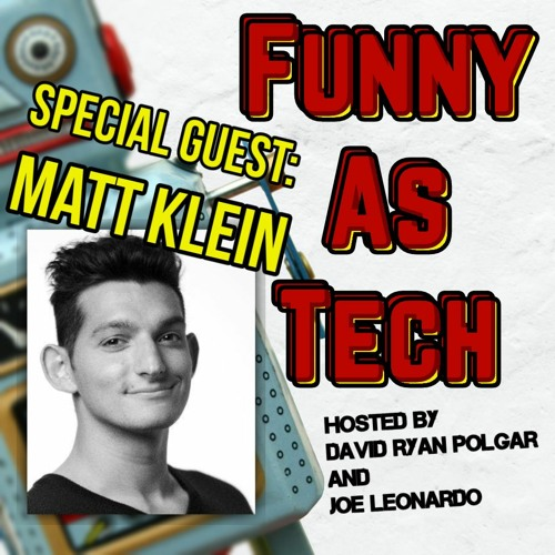 Trends! Tech adoption & the importance of culture w Matt Klein
