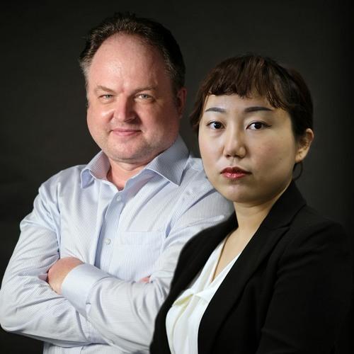 China AI Report 2020 by SCMP with Gareth Nicholson & Sarah Dai