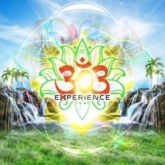 303 EXPERIENCE Promo Dj set by RATAGNAN