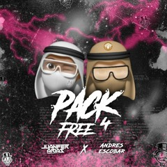 PACK FREE 4.0(+ BONUS TRACKS) - Juanfer Arias & Andrés Escobar (LINK EN LA DESCRIPCION)
